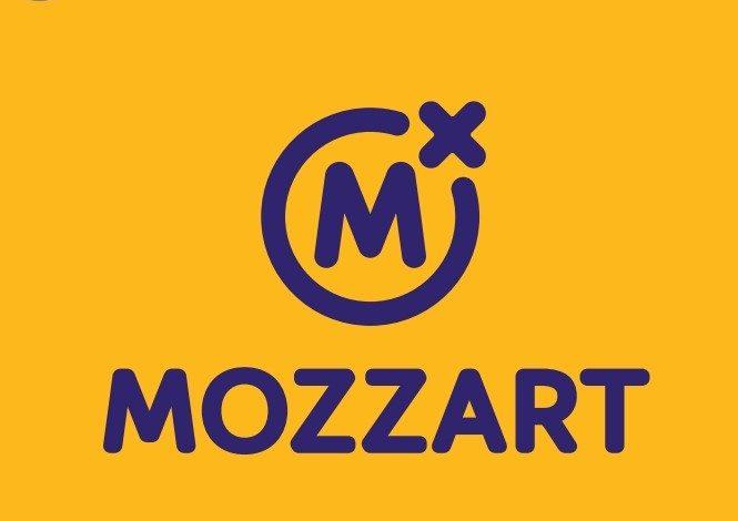 Logo Mozzart